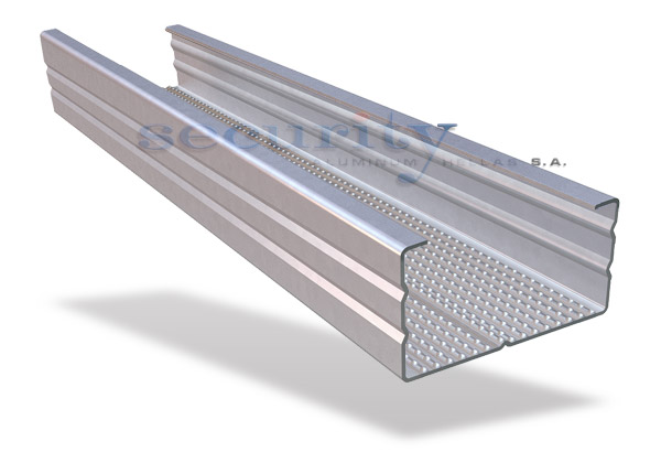 DURO-STEEL Ceiling Channel System