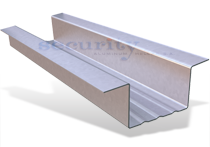 Dry-Wall Profile System - Omega wall lining profile 50/27