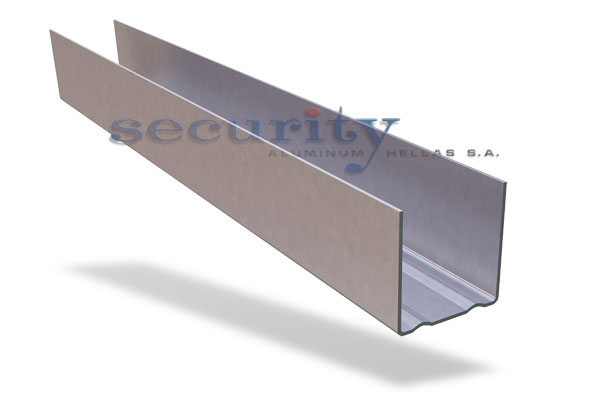 DURO-STEEL Dry-Wall Ceiling Perimeter Profile
