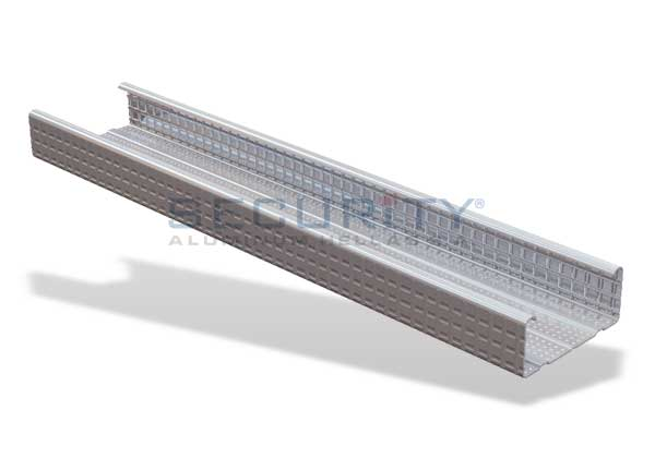 DURO-STEEL System Ceiling Channel Profile
