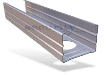 Stud Profile CW  Duro-Steel™ Partition Systems DURO-STEEL™